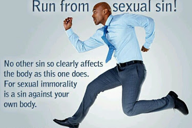 Overcoming sexual temtation really