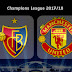 Basel vs Manchester United Full Match & Highlights 22 November 2017