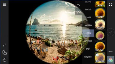 Cameringo + Effects Camera V2.7.90