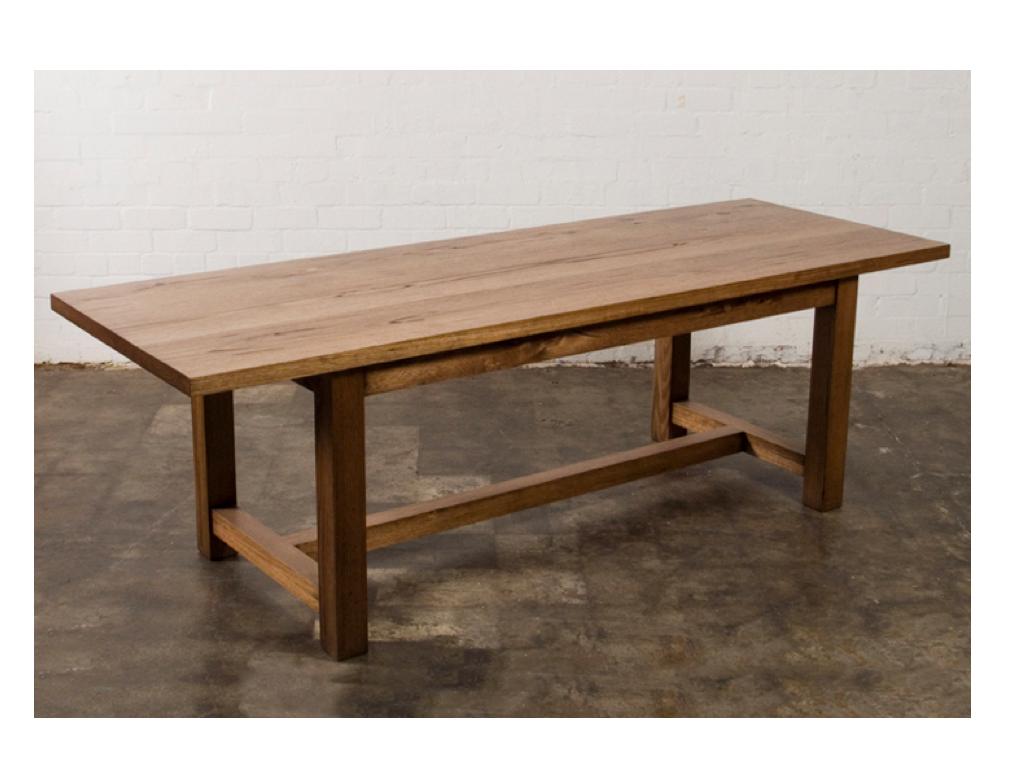 west end cottage dining tables. Black Bedroom Furniture Sets. Home Design Ideas