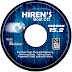 Hirens Boot CD 15.2 Full Free DowNLoaD