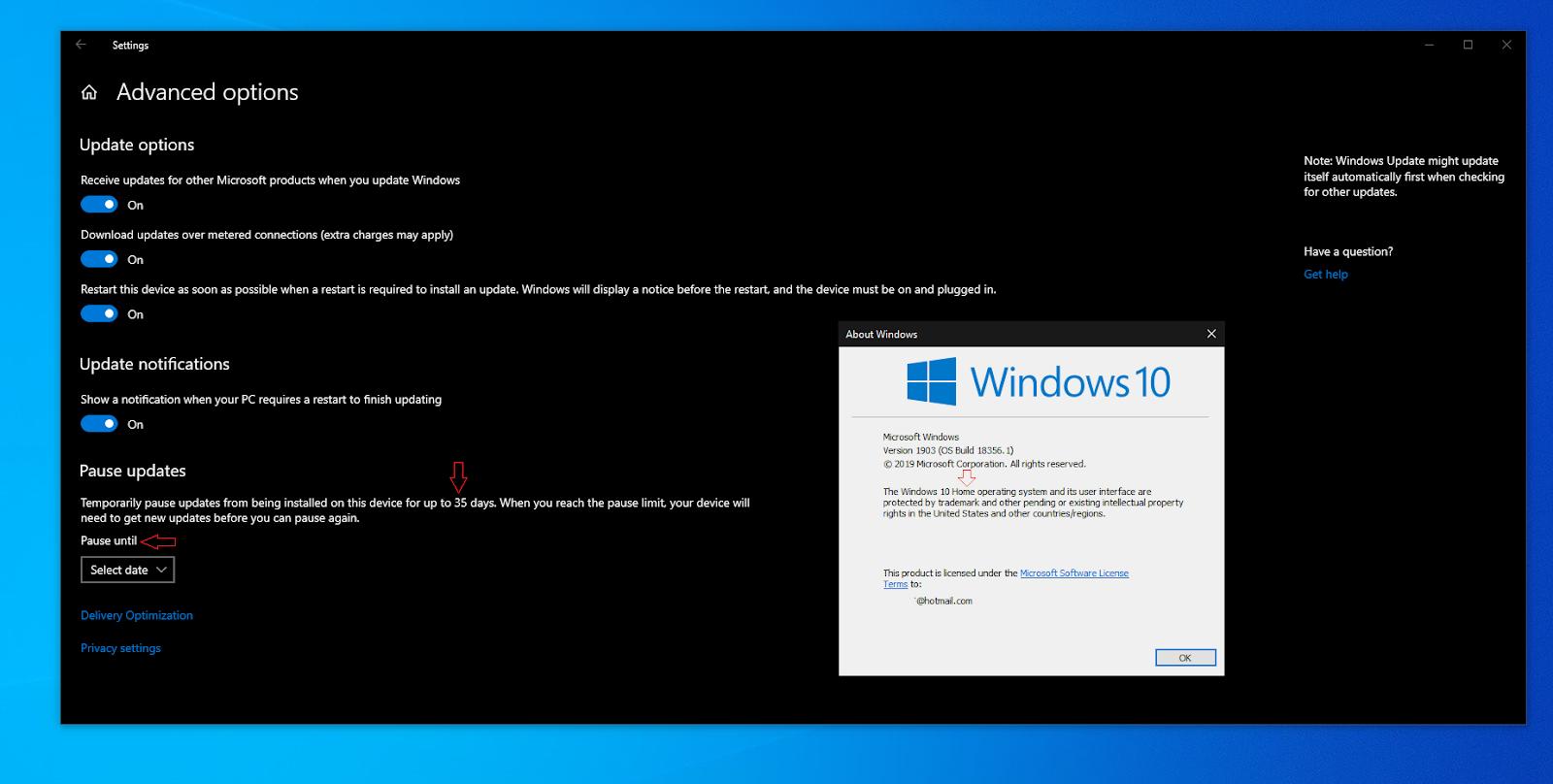 Windows-10-home-pausa-aggiornamenti-35-giorni