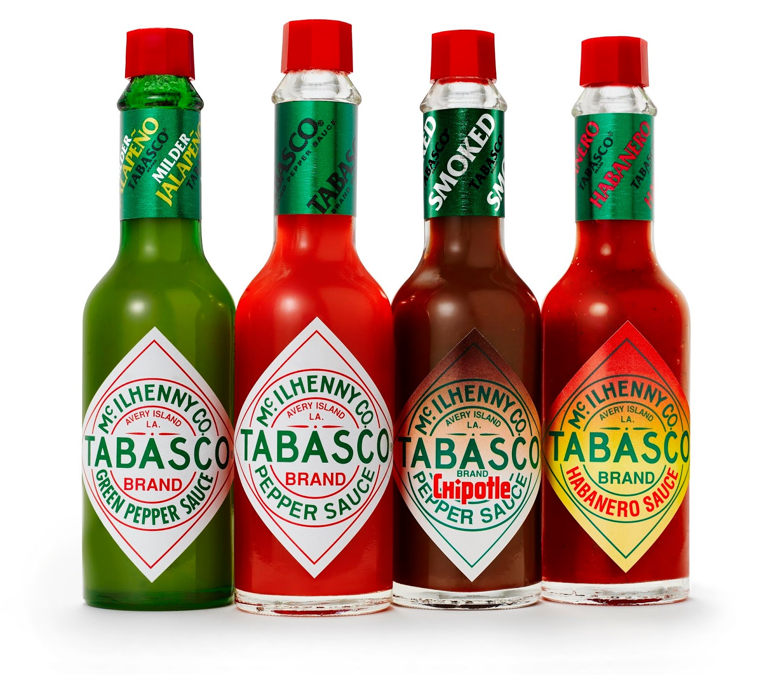 [Review] TABASCO Celebrates 150 Iconic Years