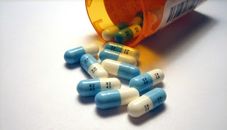 Antibiotik Untuk Infeksi Ginjal (Pielonefritis)