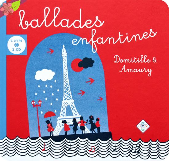 Ballades enfantines - Joyvox