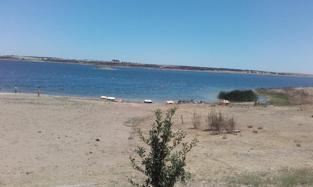 Zona das Gaivotas e Canoas