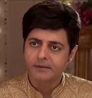 Biodata Shanjay Swaraj Pemeran Raj Khurana