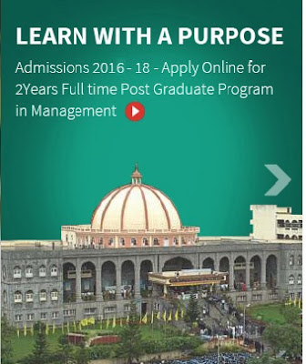 Top Business School in Pune - Magazine cover