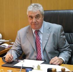 Απόλυση του Γενικού Γραμματέα Λαυρεωτικής Γ. Σμέρου