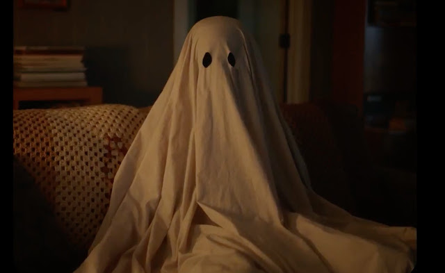 A Ghost Story | Casey Affleck e Rooney Mara no trailer do drama sobrenatural