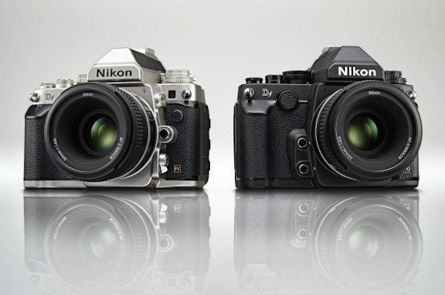 Nikon Rumors - New Nikon Df