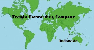 Freight forwarder Jakarta