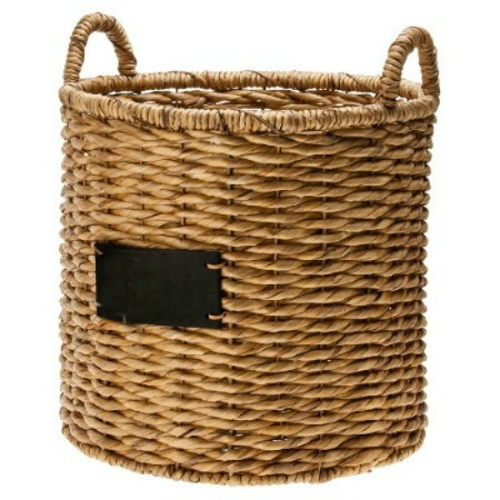 farmhouse basket