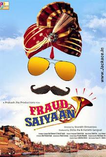 Fraud Saiyaan First Look Poster 1