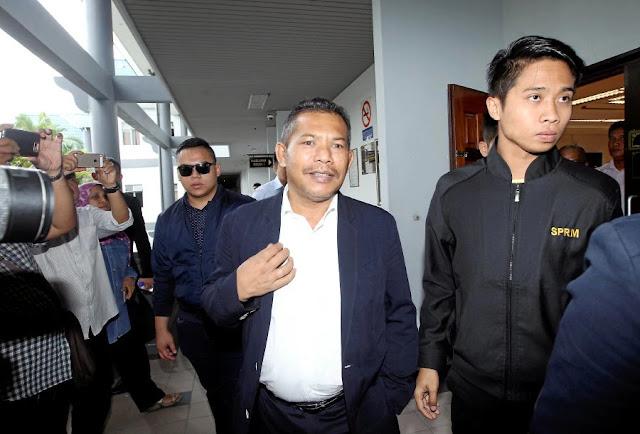 Bekas Pegawai Datuk Bandar Hadapi Tuduhan Pecah Amanah RM19 Juta