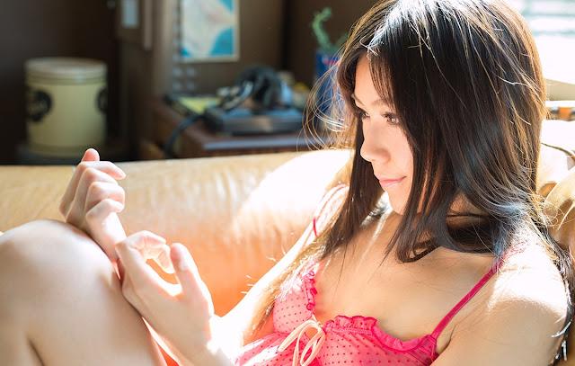 美月あおい Mizuki Aoi Photos 07