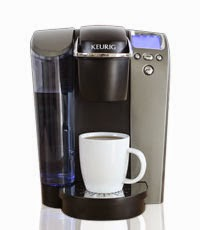 Clean Your Keurig Coffee Maker with Vinegar and a Toothbrush