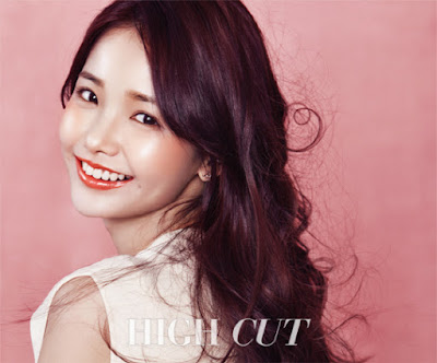 Ha Yeon Soo High Cut Vol. 170