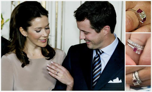 Selda S Royal Kralİyet NİŞanlari Royal Engagement