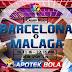 Prediksi Pertandingan - Barcelona vs Malaga 19 November 2016 La Liga Spanyol