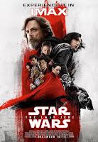 Star Wars: The Last Jedi Poster 14