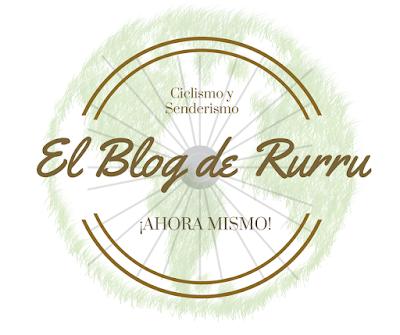 Logo del Blog de Rurru