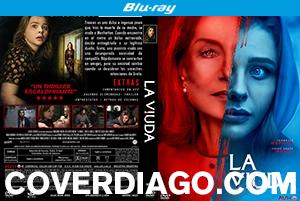 Greta - La Viuda - BLURAY