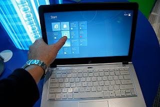 Wow Alat Ini Mampu Buat Laptopmu Menjadi Toucscreen