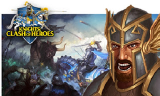 Knights Clash of Heroes Cheats Disable Enemy Defenses Hack