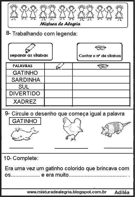 Avaliacao Avaliacao De Portugues Gato Xadrez E Avaliacao