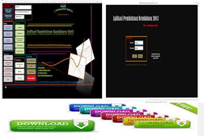 Download Aplikasi Pembukuan Bendahara versi Excel.xlsx