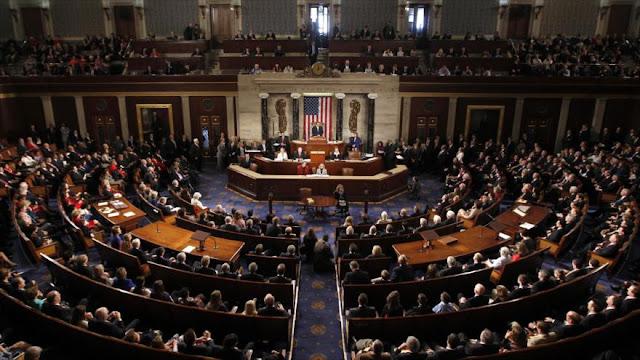 Crece la oposición en Senado de EEUU contra venta de armas a Riad