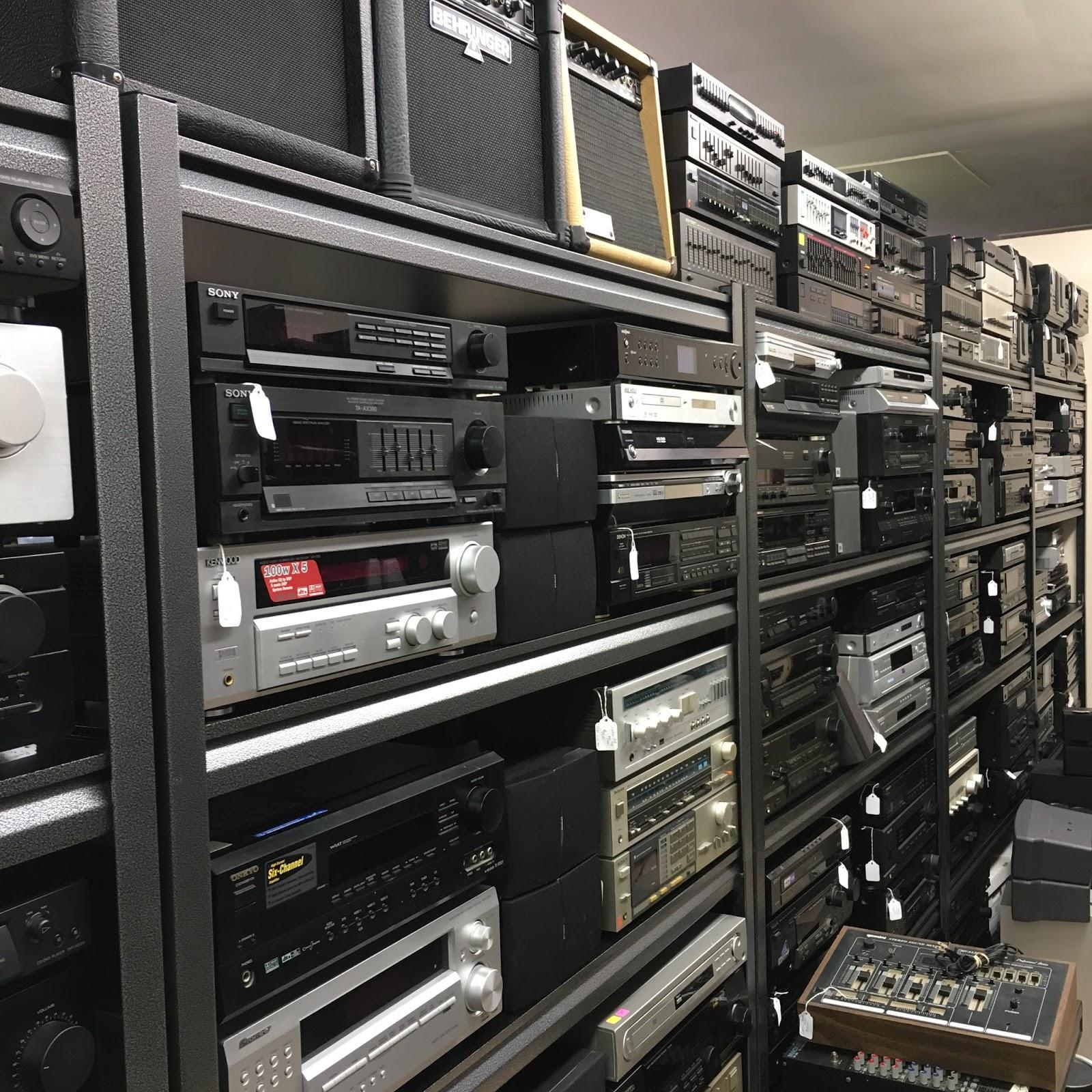 Mort's TV & Video   Bucks County TV Repair Shop