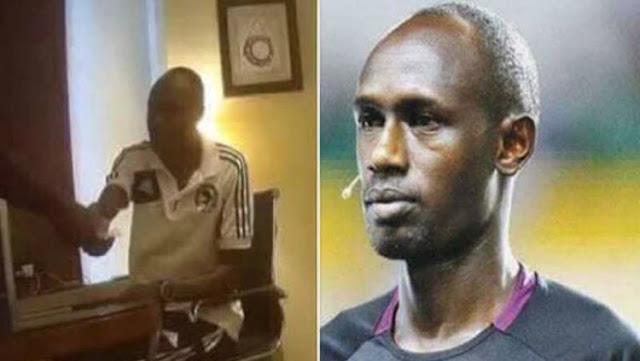 Piala Dunia 2018 : Terima Suap, Wasit Kenya untuk Piala Dunia 2018 Dilarang Bertugas Seumur Hidup