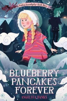 Blueberry Pancakes Forever cover