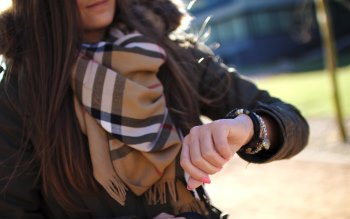 Wallpaper: Fashion Accessories for Girls