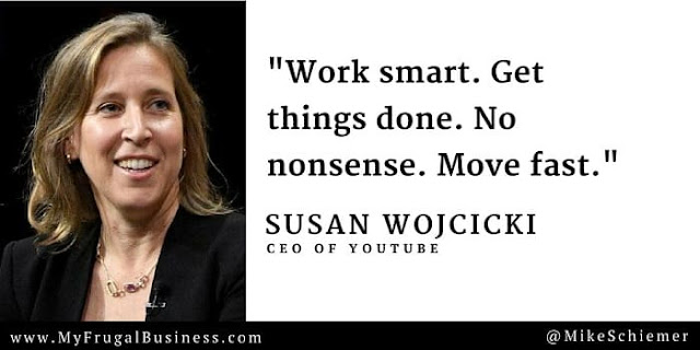 susan wojcicki quotes