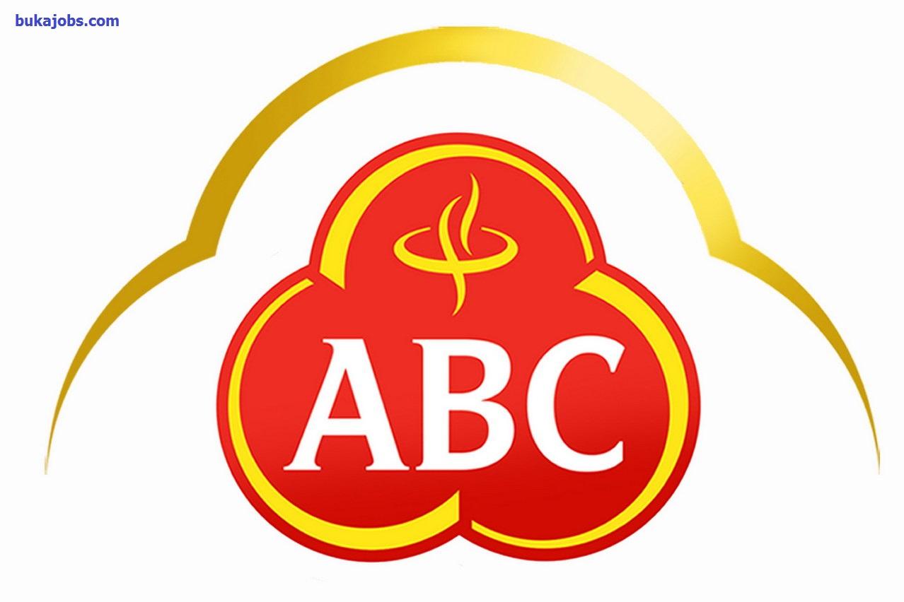 Lowongan Kerja PT Heinz ABC Indonesia Terbaru Januari 2019