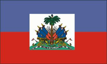 Bandeira do Haiti