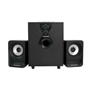 Speaker Simbadda CST 1900N Plus | bali komputer - aksesoris komputer bali