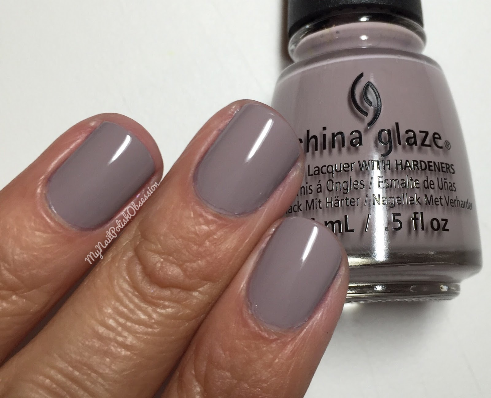 My Nail Polish Obsession: China Glaze Rebel Collection; Fall 2016