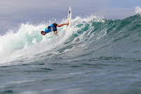 37 Leo Paul Etienne FRA 2017 Junior Pro Sopela foto WSL Laurent Masurel