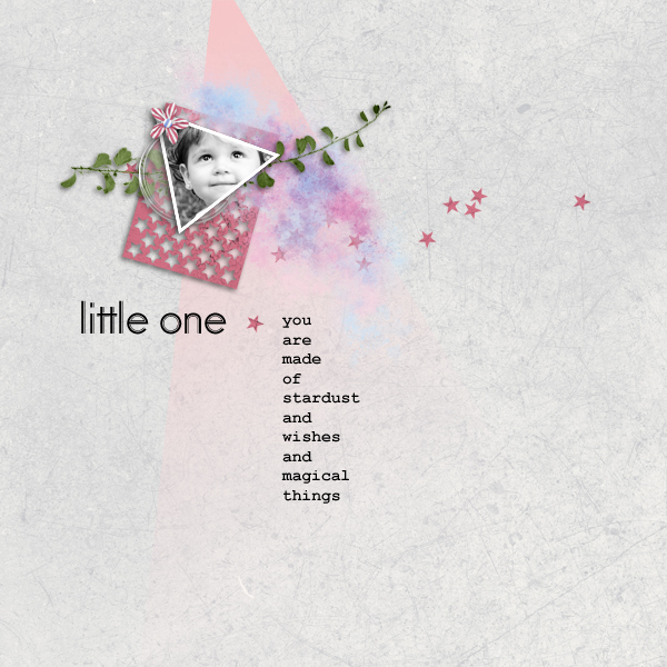 little one © sylvia • sro 2019 • to do today & fussless 2 templates by heather t