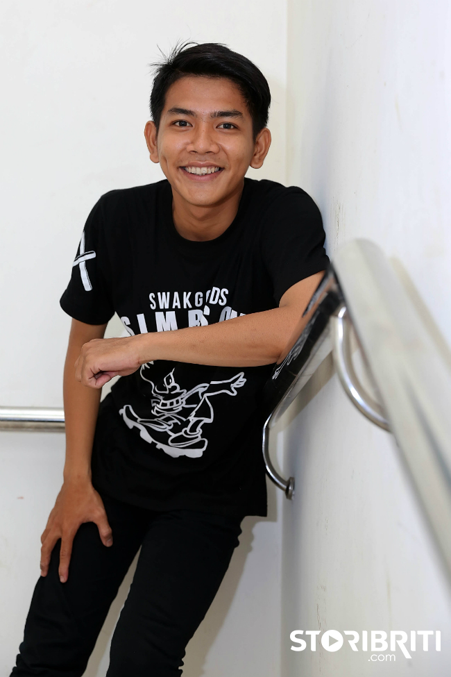 Biodata Foto Pemain Ali Topan Anak Jalanan SCTV Biodata ...