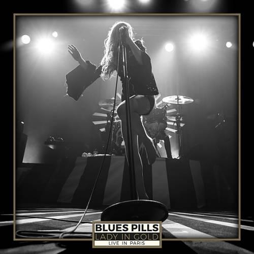 """BLUES PILLS: Δείτε το """"Little Boy Preacher"""" απο το επερχόμενο live DVD"""