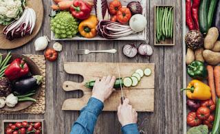 ¿Deberías Seguir una Dieta de Alimentos Crudos?