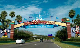 Parques de Orlando