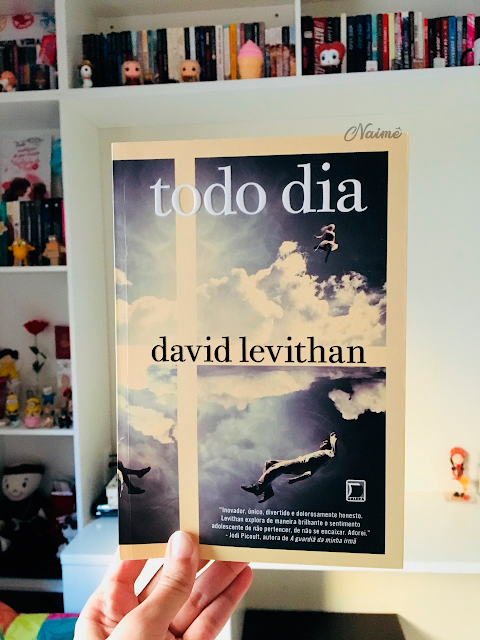 Todo Dia - David Levithan