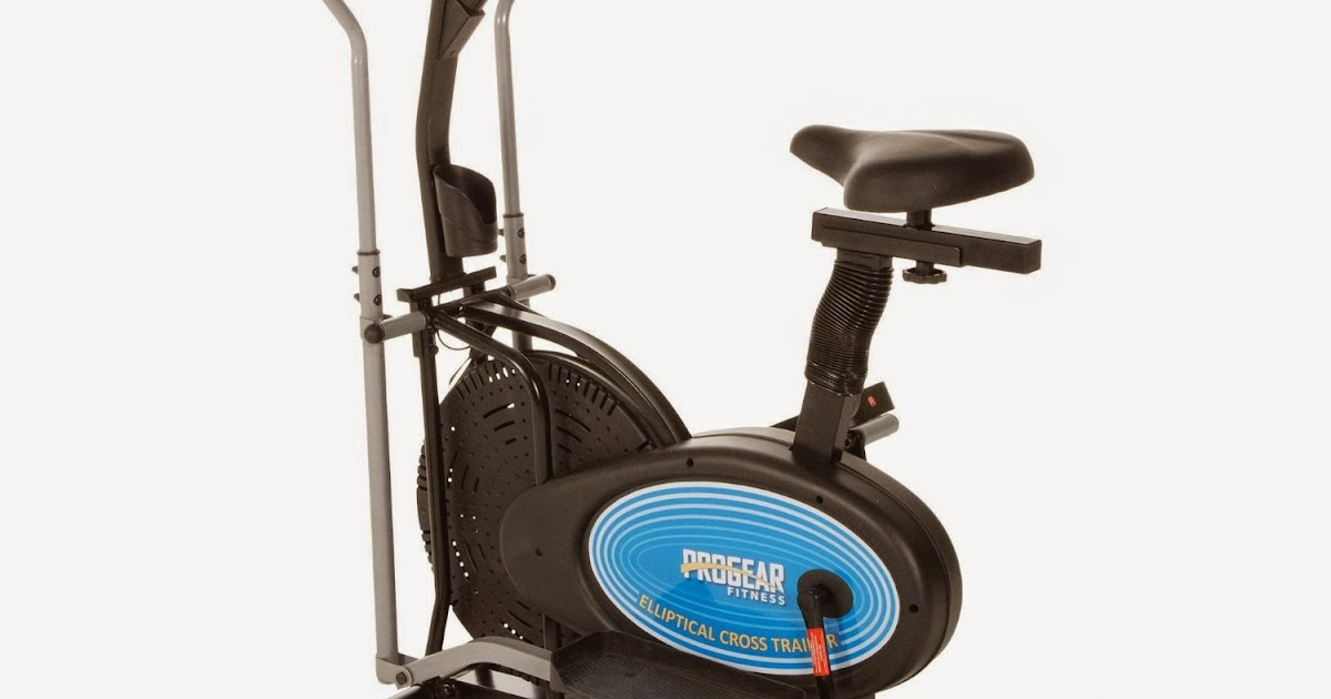 Health And Fitness Den 2 In 1 Progear 400ls 2 Dual