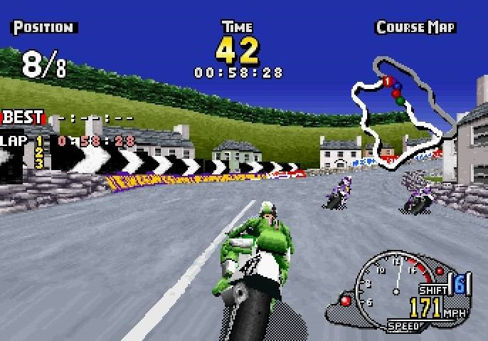 Free bike race game download